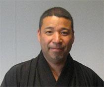 Nobuaki Tomita